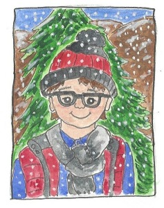 LAC Unit 3-snowy day-1