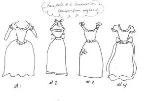 Cinderella assignment 1-3