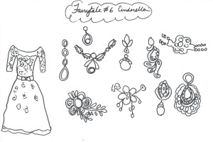 Cinderella assignment 1-4