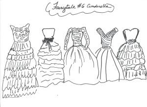 Cinderella assignment 1