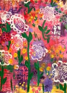 Flower garden #2