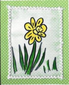 Spark lesson 3 daffodil