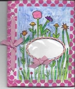 heirloom gardens - rose